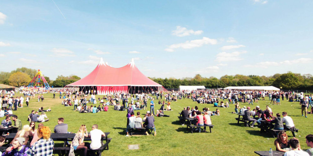 There live the blind texts